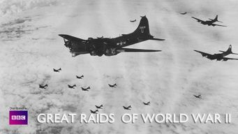 Great Raids of World War II