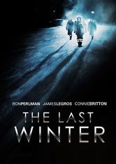 The Making of 'The Last Winter'