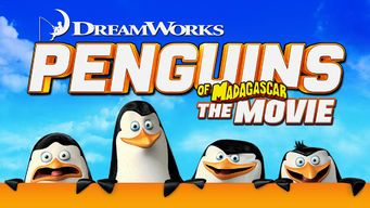 Penguins of Madagascar: The Movie