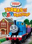 Thomas & Friends: Thomas & the Toy Workshop