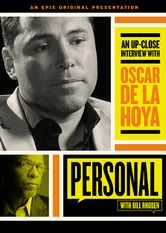 Personal with Bill Rhoden: Oscar De La Hoya