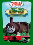 Thomas & Friends: Percy's Chocolate Crunch