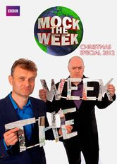 "Mock the Week: Series 11: ""Christmas Special 2012"""