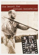 The Search for Michael Rockefeller