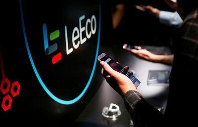 Китайская LeEco закрыла свой единственный магазин электроники в России