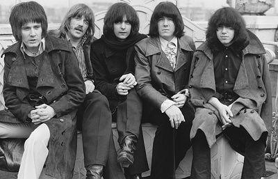 До Smoke on the Water: как группа Deep Purple нашла и потеряла себя