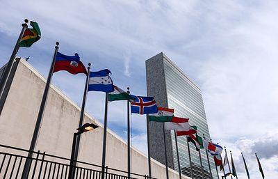 ООН не получила 97% средств на оказание гуманитарной помощи украинцам в 2018 году