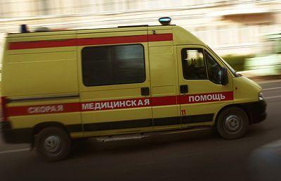 В Петербурге госпитализировали шесть сотрудников Мариинского театра