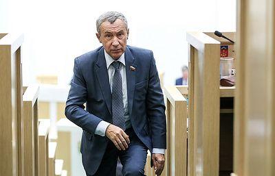 Климов считает, что США не заинтересованы в снятии напряженности на Корейском полуострове