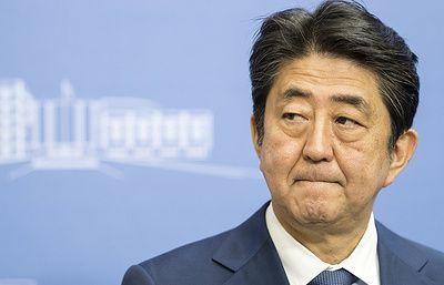 Абэ в разговоре с зампредседателя КНР отметил важность сотрудничества по проблеме Пхеньяна