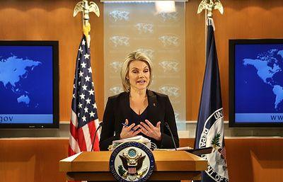 США обеспокоены сообщениями о возможной операции сирийской армии в районе зоны деэскалации