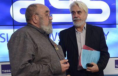 Русский ПЕН-центр объявил короткий список премии имени Фазиля Искандера