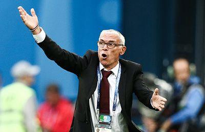 Министр спорта Египта опроверг информацию об отставке главного тренера сборной по футболу