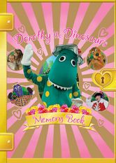 Dorothy the Dinosaur's Memory Book