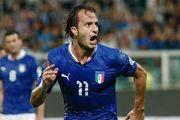 世界盃外圍賽精華 —意大利 1-0 保加利亞   基拿甸奴射入全場唯一入球 意...