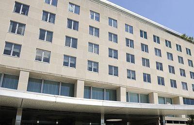 Вашингтон предписал двум дипломатам Венесуэлы покинуть США в 48 часов