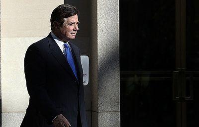 Суд США отказался снять с Манафорта обвинения в даче ложных показаний