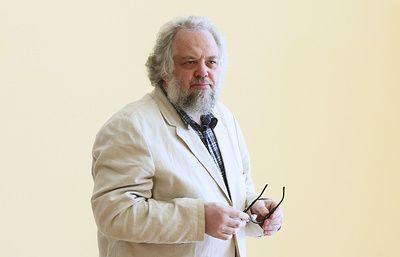 """Писатель Михаил Бутов уверен, что лауреаты """"Лицея"""" проявят себя в будущем"""