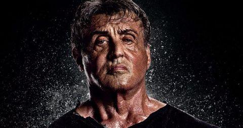 「私了大電影」——第一滴血:終極血戰(Rambo:Last Blood)