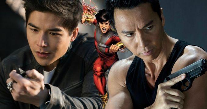 Marvel亞裔超級英雄電影《Shang Chi》開展選角工作  「宇宙最強」可能有份?