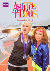Absolutely Fabulous: Olympics 2012