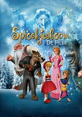 Sprookjesboom de Film