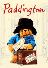 Paddington and the Finishing Touch