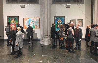 Художники помогают американцам понять русскую душу