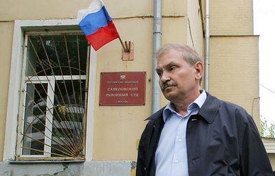 СМИ: следователи считают, что бизнесмена Глушкова задушили собачьим поводком
