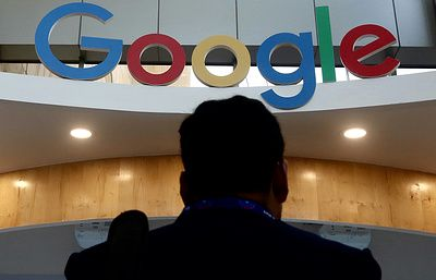 Роскомнадзор объяснил блокировку адресов Google невыполнением решения по Telegram