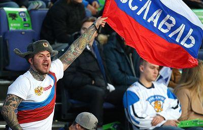 Юниорская сборная России проиграла команде Финляндии на чемпионате мира по хоккею