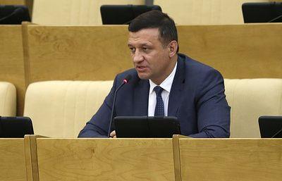 ЛДПР выдвинула депутата Госдумы Савельева на пост губернатора Новосибирской области