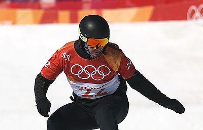Сноубордист Олюнин успешно перенес операцию и надеется выступить в сезоне-2019/20