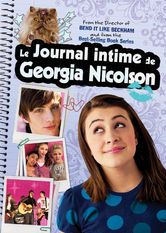 Le journal intime de Georgia Nicholson