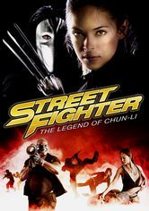 Street Fighter: The Legend of Chun-Li