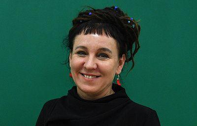 Ольга Токарчук стала лауреатом Международной Букеровской премии