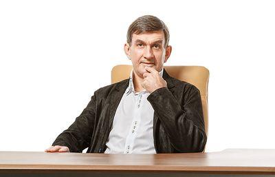 Борис Бобровников: консерватизм и ИТ - вещи несовместимые