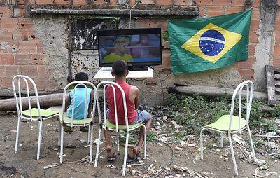 Почему бразильцы теряют интерес к футболу