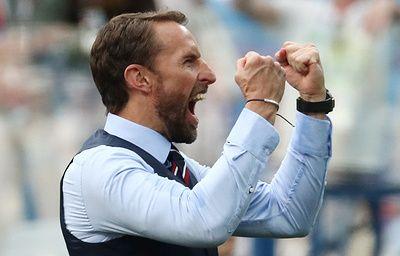 Главный тренер сборной Англии Саутгейт доволен уровнем организации ЧМ-2018