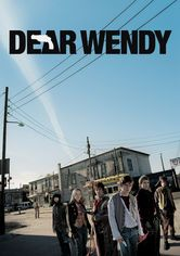Letters to Dear Wendy