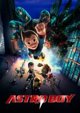 Astro Boy – Der Film