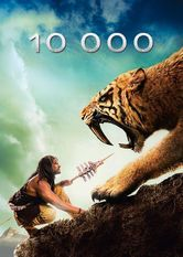 The Bank Job/Never Back Down/10,000 BC