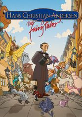 Hans Christian Andersen - The Fairytaler