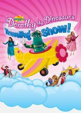 Dorothy the Dinosaur's Travelling Show!