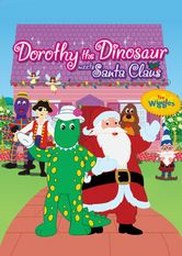 Dorothy the Dinosaur Meets Santa Claus