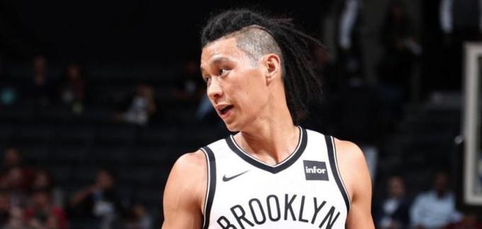 林書豪 – NBA髮型潮流
