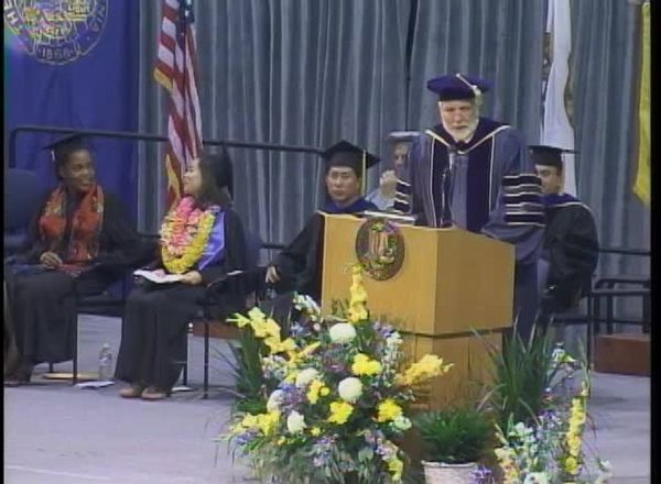 2004 PM Ag and Engineering Student Speaker June 20, 2004