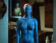 我老婆係「Mystique」?(X-MEN: Apocalypse,2016) (If my wife were ...