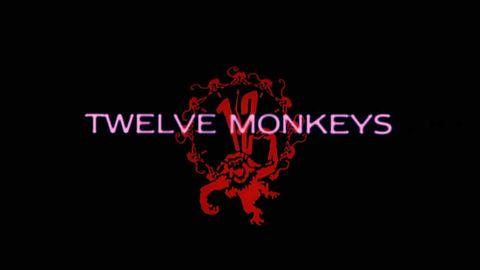 《Twelve Monkeys》─ 一切都已經註定?