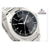 CITIZEN星辰錶ATTESA系列Eco-Drive光動能電波鈦金屬手錶生日禮物業務